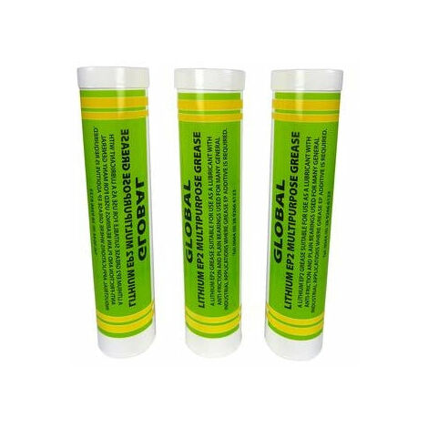 "main image of ""Multipurpose Ep2 Lithium Grease Cartridges"""