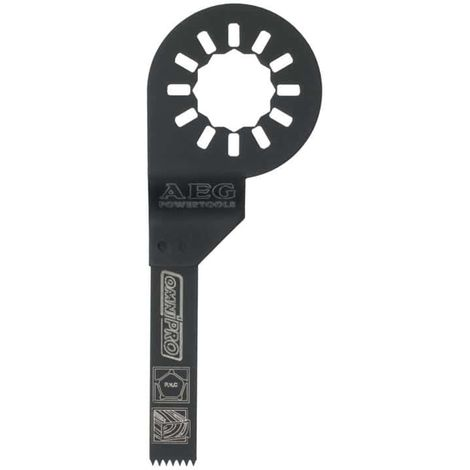 Multitool blade AEG 9mm plunging 4932430317