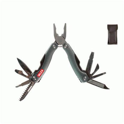 multitool multifonctions mini-pinces utilise 12 acier et Fourreau