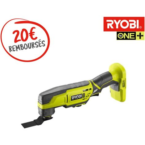 Multitool RYOBI 18V OnePlus - without battery and charger R18MT3-0