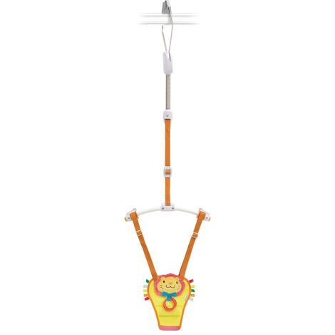 Munchkin Bouncer Jump and Play