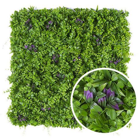 Mur végétal artificiel Liane