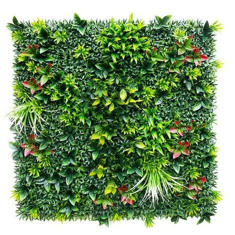 Mur Vegetal Artificiel Mixed MGS
