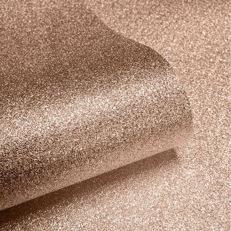 Muriva Couture Sparkle/ Bronze Wallpaper