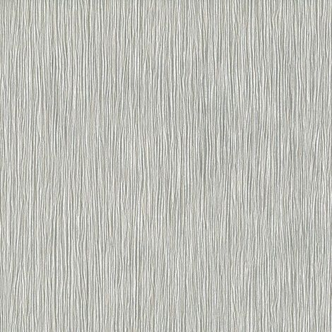 Muriva Kate Silver Texture Wallpaper 114909