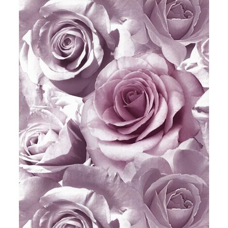 Muriva Madison Pink Wallpaper