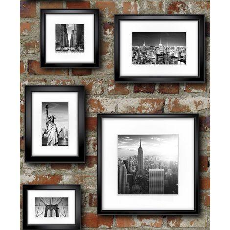 Muriva New York In Frames Wallpaper 102532