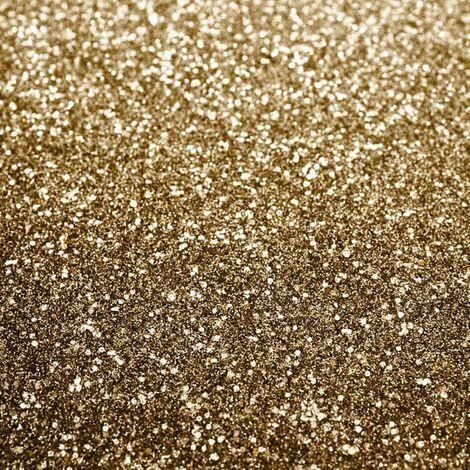 Muriva Textured Sparkle Gold Glitter Shimmer Wallpaper