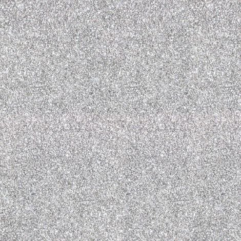 Muriva Wallpaper Sparkle Silver 701352