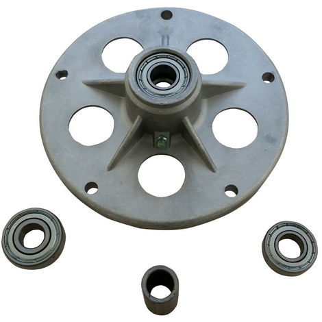Murray Mandrel Bearing Housing For Blade Spindle Fits 30""