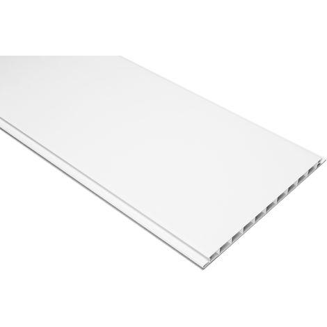Muster von PVC Paneele für PP10 und PP16 Musterstücke