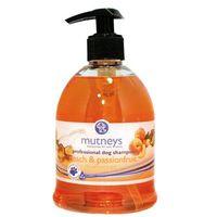 Mutneys Peach & Passionfruit General Purpose Shampoo 5L