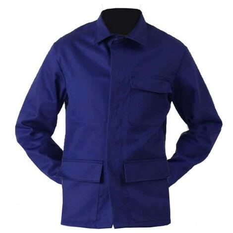 MUZELLE-DULAC Hydrone work jacket - blue - Size 1