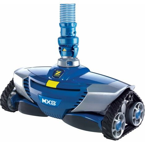 MX 8 de Zodiac Poolcare - Robot piscine hydraulique