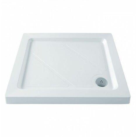 Mx Classic Rectangular Flat Top Shower Tray