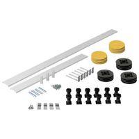MX Panel Riser Pack 2000mm For Square/Rectangle & Pentangle Trays