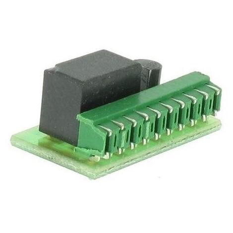 MXD Module relais impulsionnel pour récepteur modulaire NICE - NICE