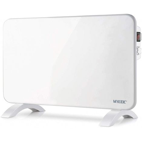 Mylek Electric Convector Heater Floor Standing