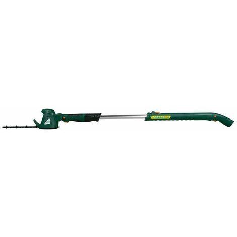 MYTEK Coupe bordure et cisaille d\'herbe électrique - Sans fil - 10,8 V - Avec batterie