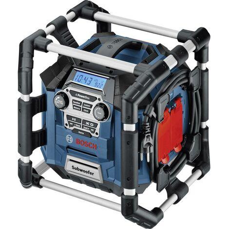 N/A Bosch Professional GML 20 0601429700 bleu, noir 1 pc(s)