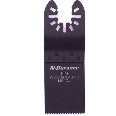 N-Durance Bi-Metal Multi-Tool Blade 32.5mm