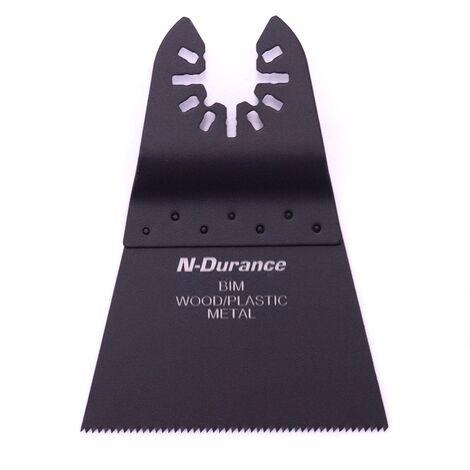 N-Durance Bi-Metal Multi-Tool Blade 68mm
