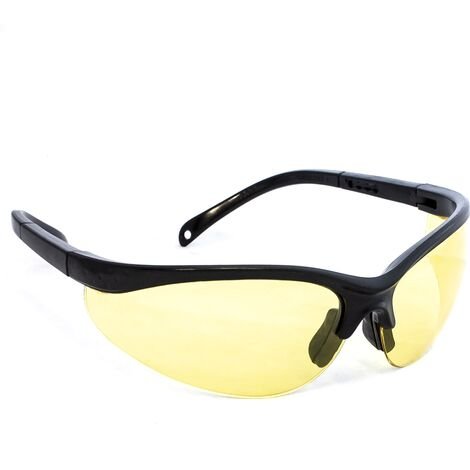 """main image of """"N-Durance UV Safety Spectacles"""""""