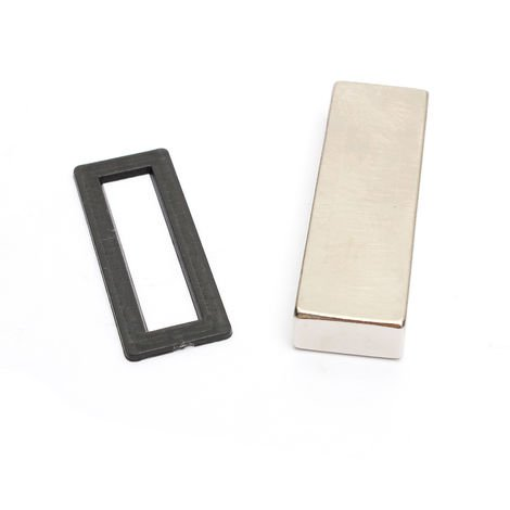 N52 Permanent Neodymium Magnet 60 * 20 * 10mm