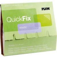 Nachfüllpackung Quick FixElastic m.45 Pflastern 5701684551226 Inhalt: 1