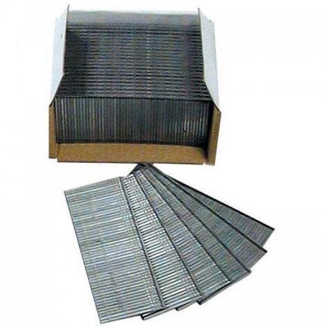 Nägel für Druckluftnagler 15 mm 5000 St