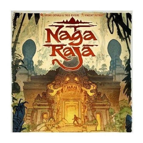 Nagaraja - Jeu famille