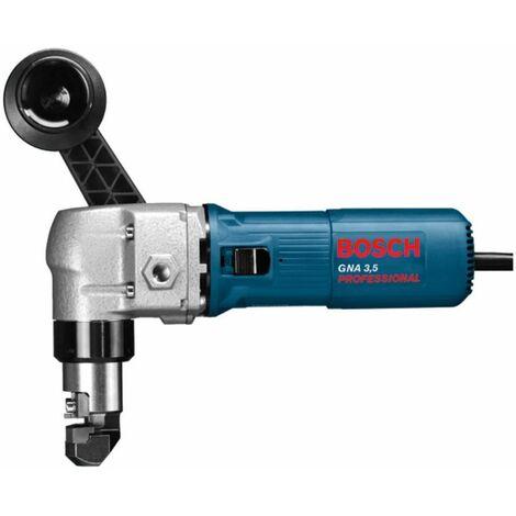 Nager GNA 3.5 | 620 Watt | Stahl max 3.5mm