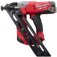 Nagler MILWAUKEE FUEL M18 CN15GA-0X - ohne Batterie und Ladegerät 4933459633