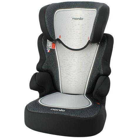 Nania Baby Car Seat FIRST Befix SP 2+3 Black