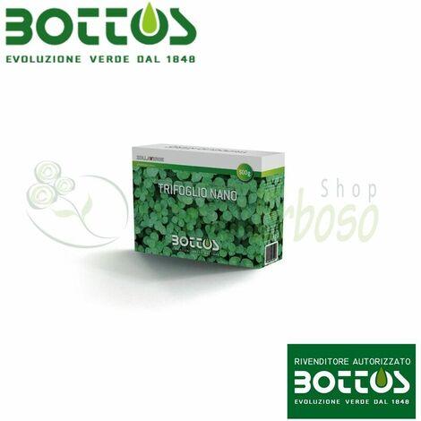 Nano Clover - Semillas de césped 500 g