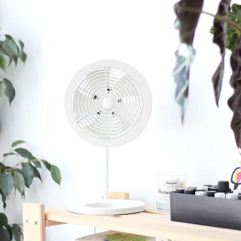 Ventilateur de table NAOS Blanc