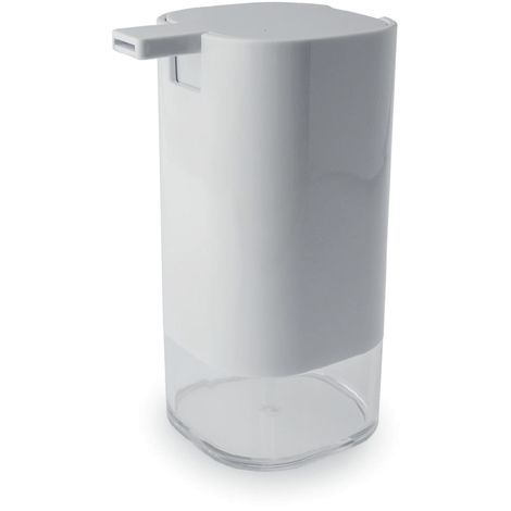 Naples Soap Dispenser - White