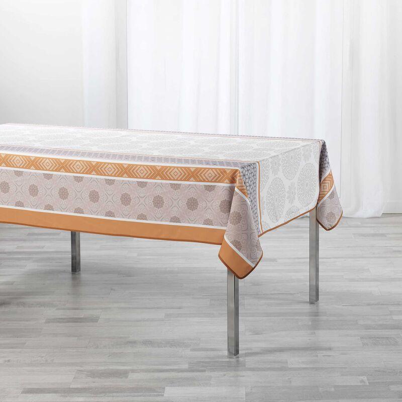 Douceur D'intérieur - nappe rectangle 150 x 240 cm polyester imprimé Botello