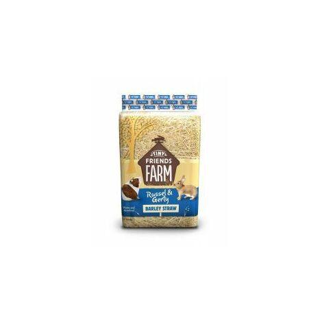 """main image of """"Natural Barley Straw - 17ltr - 3560"""""""
