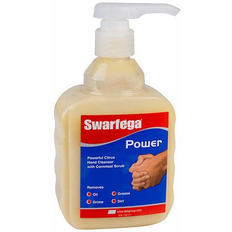 Natural Hand Cleaners