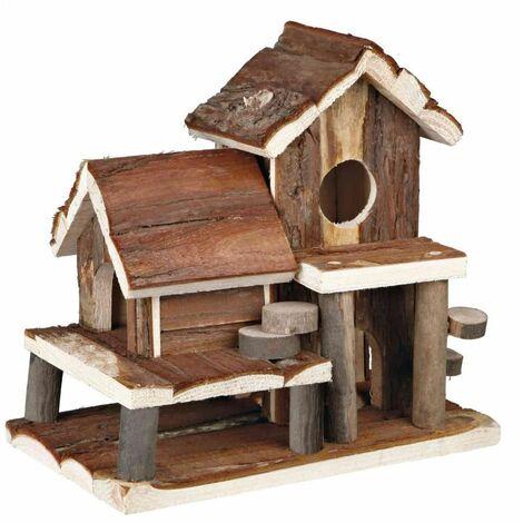Natural living maison birte - 25 × 24 × 16 cm