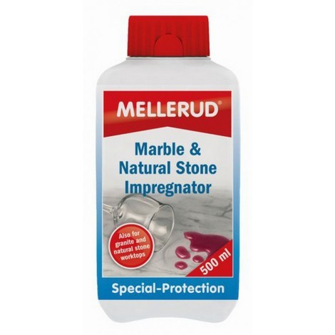 Natural Stone Protector - Protect Stone Walls Bricks from Stains and Dirt