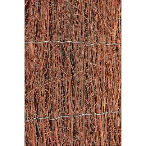 Nature Brise-vue en bruyère 1 x 5 m 6050100