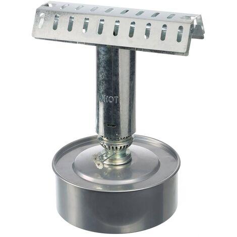 Nature Calentador de parafina individual Coldframe 4,5 L 6020424