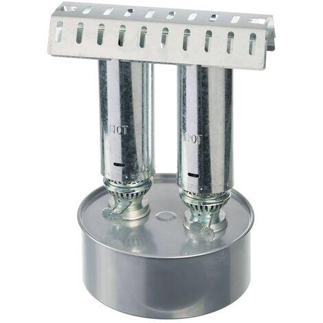 Nature Calentador doble de parafina Coldframe 4,5 L 6020426