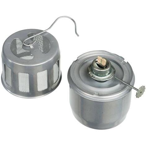 Contrôler la température et chauffer la serre de jardin avec un chauffage adapté