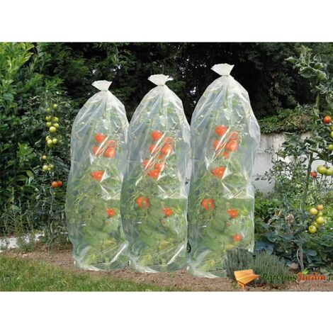 Nature Funda de crecimiento para tomateras 1500x50 cm
