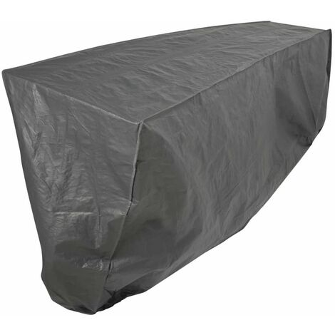 Nature Garden Cover for Bicycle 110x200x70 cm