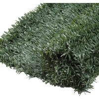 Nature Garden Fence Faux Hedge Green 1x3 m 6050341
