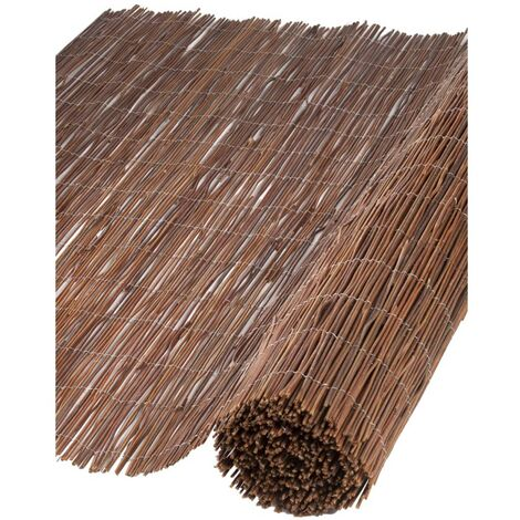 Nature Garden Fence Willow Extra Thick 10 mm 2x3 m 6050175